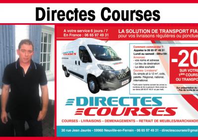 Directes Courses