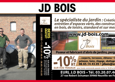 JD Bois