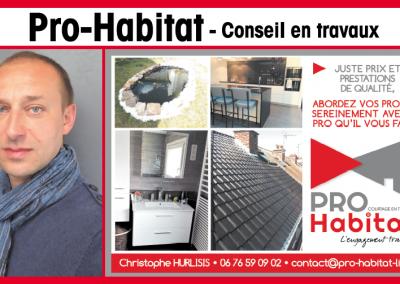 Pro Habitat
