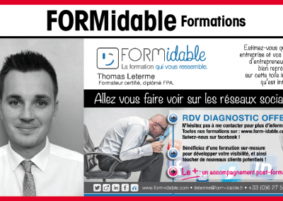 FORMidable